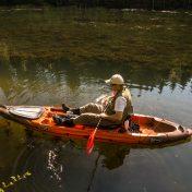 "Kayak Jezero Mrzla Vodica ŠRK ""Lokvarka"" Lokve"