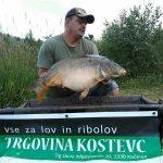 "Šaranska Liga ŠRK ""Lokvarka"" Lokve"