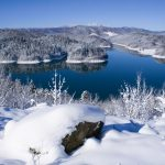 """Lokvarsko jezero ŠRK """"Lokvarka"""" Lokve"""