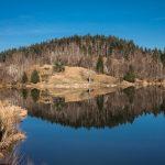 "Jezero Mrzla Vodica ŠRK ""Lokvarka"" Lokve"