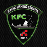 KFC Kayak Fishing Croatia