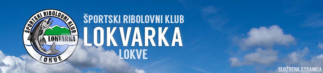 "Športski ribolovni klub ""LOKVARKA"" Lokve"